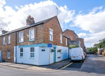 Thumbnail 4 bed flat for sale in Mill Street, Oxford, Oxfordshire