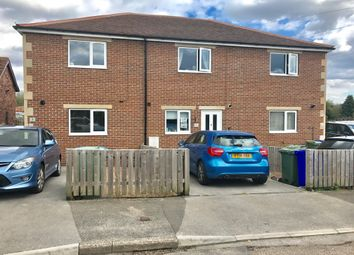 Thumbnail 2 bed terraced house to rent in Steetley Cottage, Mary Street, Rhodesia, Worksop