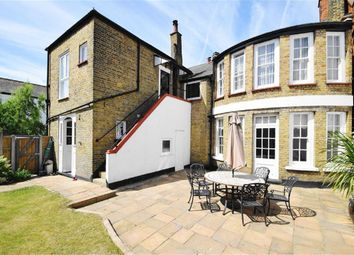 Thumbnail 5 bedroom detached house for sale in Trinity Avenue, Westcliff-On-Sea, Essex