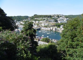 Thumbnail 5 bed property for sale in Elm Tree Road, Looe