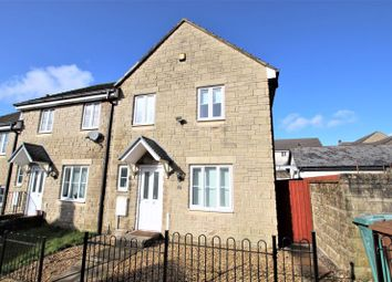 3 bed terraced house for sale in Claytonia Close, Moorland Reach, Roborough, Plymouth, Devon PL6