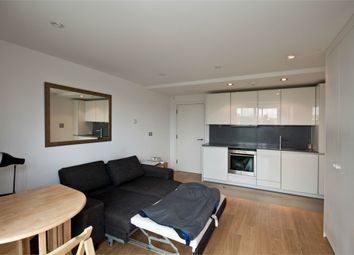 Thumbnail  Studio to rent in Caspian Wharf, 1 Yeo Street, Bow, London, UK