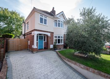 3 bed semi-detached house for sale in Maldon Road, Lexden, Colchester CO3