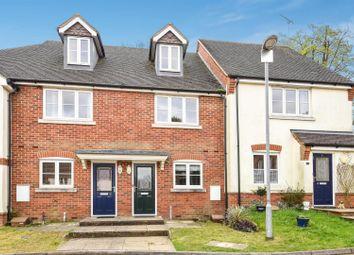 Thumbnail 3 bedroom property for sale in Bartholomew Green, Markyate, St. Albans