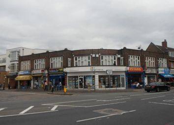 Thumbnail 8 bed flat for sale in Brigstock Road, Thornton Heath, Croydon
