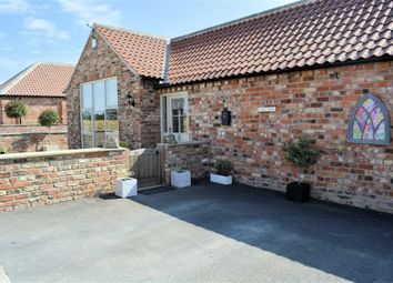 Thumbnail 2 bed barn conversion for sale in Lund Barn, Thorpe Hall Farm, Thorpe Willoughby