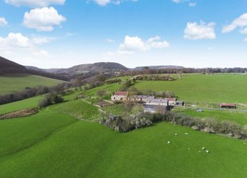 Thumbnail 2 bed farm for sale in Bickley, Langdale End, Scarborough