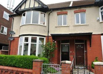 Thumbnail 2 bed flat for sale in Breck Road, Blackpool