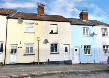 Thumbnail 1 bed cottage for sale in Dryden Road, Exeter