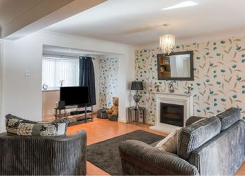 Thumbnail 2 bed end terrace house for sale in Jane Lane Close, Walsall
