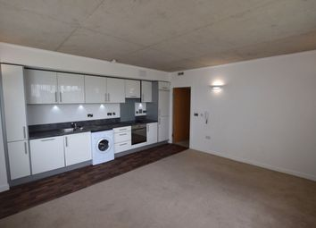 Thumbnail 2 bed flat to rent in Quay Street, Middlesbrough