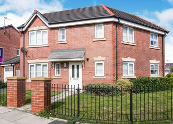 Thumbnail 2 bed semi-detached house for sale in St. Elizabeth Avenue, Bootle