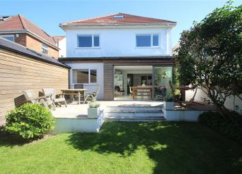 Thumbnail 6 bed detached house for sale in Kings Walk, Shoreham Beach, West Sussex