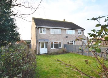Thumbnail 3 bed semi-detached house for sale in Alkerton Road, Eastington, Stonehouse