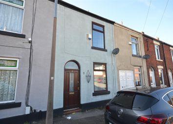 Thumbnail 2 bed terraced house for sale in Gordon Street, Ashton-Under-Lyne