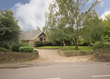 Thumbnail 5 bed detached house for sale in Eckington Road, Coal Aston, Dronfield, Derbyshire