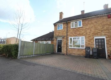 Thumbnail 3 bed semi-detached house to rent in Willingale Road, Loughton