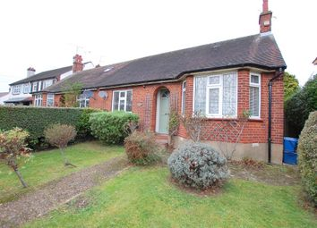 Thumbnail 2 bed semi-detached bungalow for sale in Rayleigh Road, Leigh-On-Sea, Essex