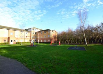 Thumbnail Flat to rent in Admiralty Close, West Drayton