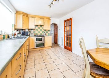 Thumbnail 3 bed semi-detached house for sale in Bradshaw Avenue, Glen Parva, Leicester