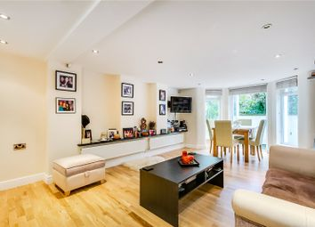 Thumbnail 1 bed flat for sale in Rosebery Road, London