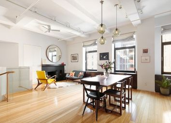 Thumbnail 2 bed property for sale in 14 East 4th Street, New York, New York State, United States Of America
