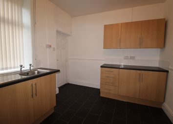 Thumbnail 2 bed terraced house to rent in Colne Road, Brierfield, Nelson