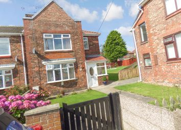 Thumbnail 3 bed terraced house for sale in Partridge Terrace, Wingate