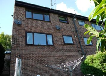 Thumbnail 1 bed flat for sale in Swinnow Lane, Leeds