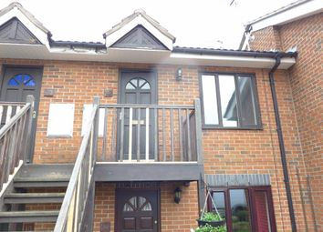 Thumbnail 1 bed flat to rent in Rays Brow, Church Road, Barnton, Northwich