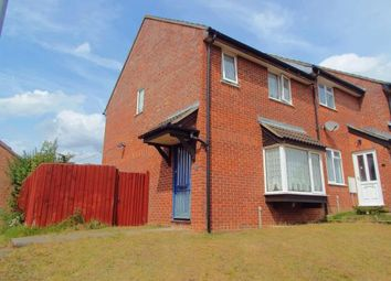 Thumbnail 3 bed semi-detached house for sale in Thorpe Marriott, Norwich, Norfolk