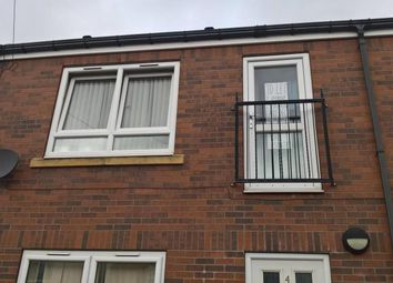 Thumbnail 2 bed flat to rent in Church Terrace, Altofts, Normanton
