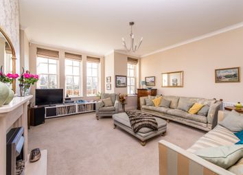 Thumbnail 2 bed flat for sale in Jill Kilner Drive, Burley In Wharfedale, Ilkley
