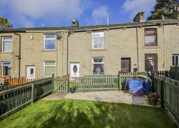 Thumbnail 2 bed terraced house for sale in Hollin Grove, Rawtenstall, Rossendale