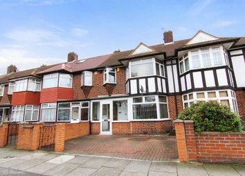 Thumbnail 3 bed terraced house for sale in Tamworth Lane, London