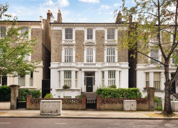 Thumbnail 2 bed flat for sale in Oxford Gardens, North Kensington, London