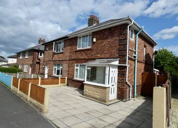 Thumbnail 3 bed semi-detached house for sale in Chisnall Avenue, St. Helens