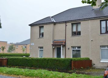 Thumbnail 2 bedroom flat for sale in Burghead Drive, Govan, Glasgow