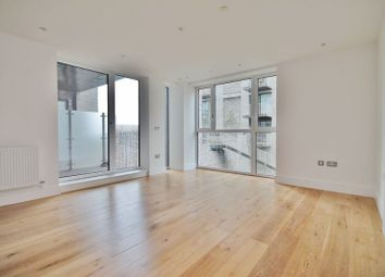 Thumbnail 1 bed flat for sale in Centurion Tower 5 Caxton Street North, London