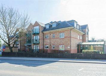 Thumbnail 1 bedroom flat for sale in Flat 9, Aysgarth Place, Church Road, Iver Heath, Buckinghamshire