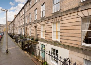 Thumbnail 2 bed maisonette for sale in 27B, Cumberland Street, New Town