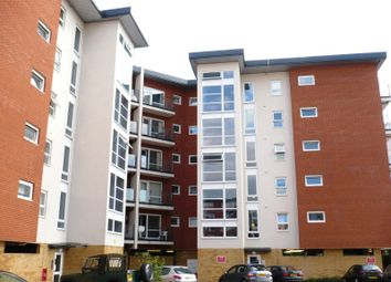 Thumbnail 3 bed flat to rent in Clarkson Court, Hatfield