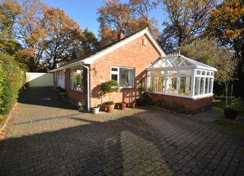 Thumbnail 3 bed detached bungalow for sale in Wetherby Close, Broadstone