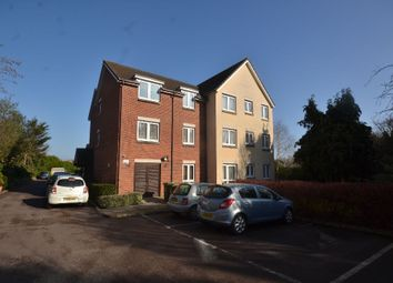 Thumbnail 1 bedroom flat for sale in Clements Court, Sheepcot Lane, Garston, Watford