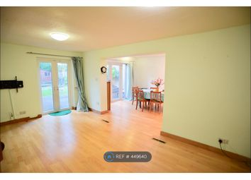 Thumbnail 4 bed terraced house to rent in St. Clairs Road, Croydon
