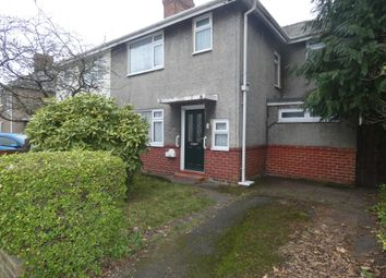 3 bed semi-detached house for sale in First Avenue, Blyth NE24
