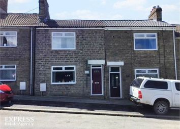 Thumbnail 3 bed terraced house for sale in Wolsingham Road, Tow Law, Bishop Auckland, Durham