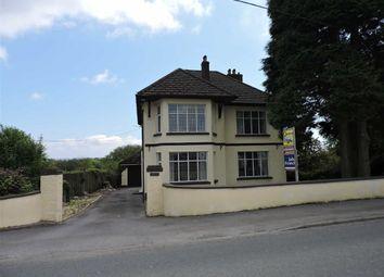 Thumbnail 4 bed detached house for sale in Llandeilo Road, Gorslas, Llanelli