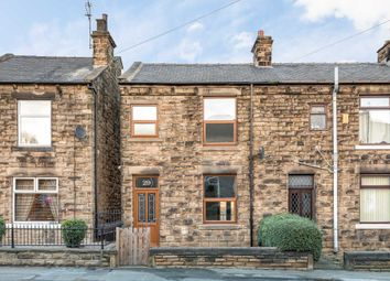 Thumbnail 2 bed terraced house for sale in The Common, Dewsbury