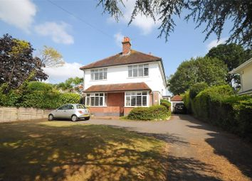 6 bed detached house for sale in Canford Cliffs Avenue, Poole, Dorset BH14